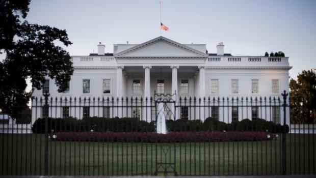 Bela kuća, Vašington