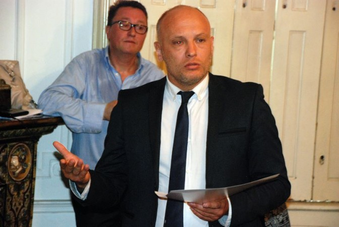 BLAJBURG JE BIO GREŠKA Istoričar Srđan Cvetković