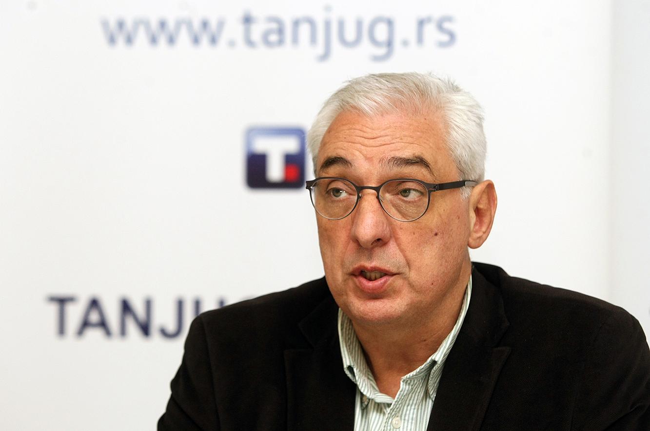 FOTO TANJUG / DRAGAN STANKOVIC / nr