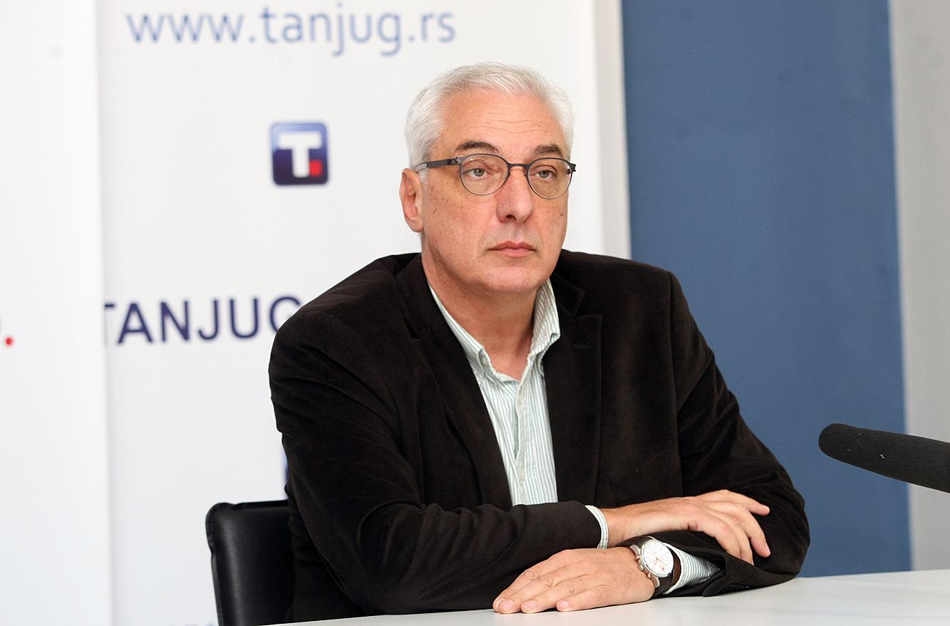 FOTO TANJUG / DRAGAN STANKOVIC