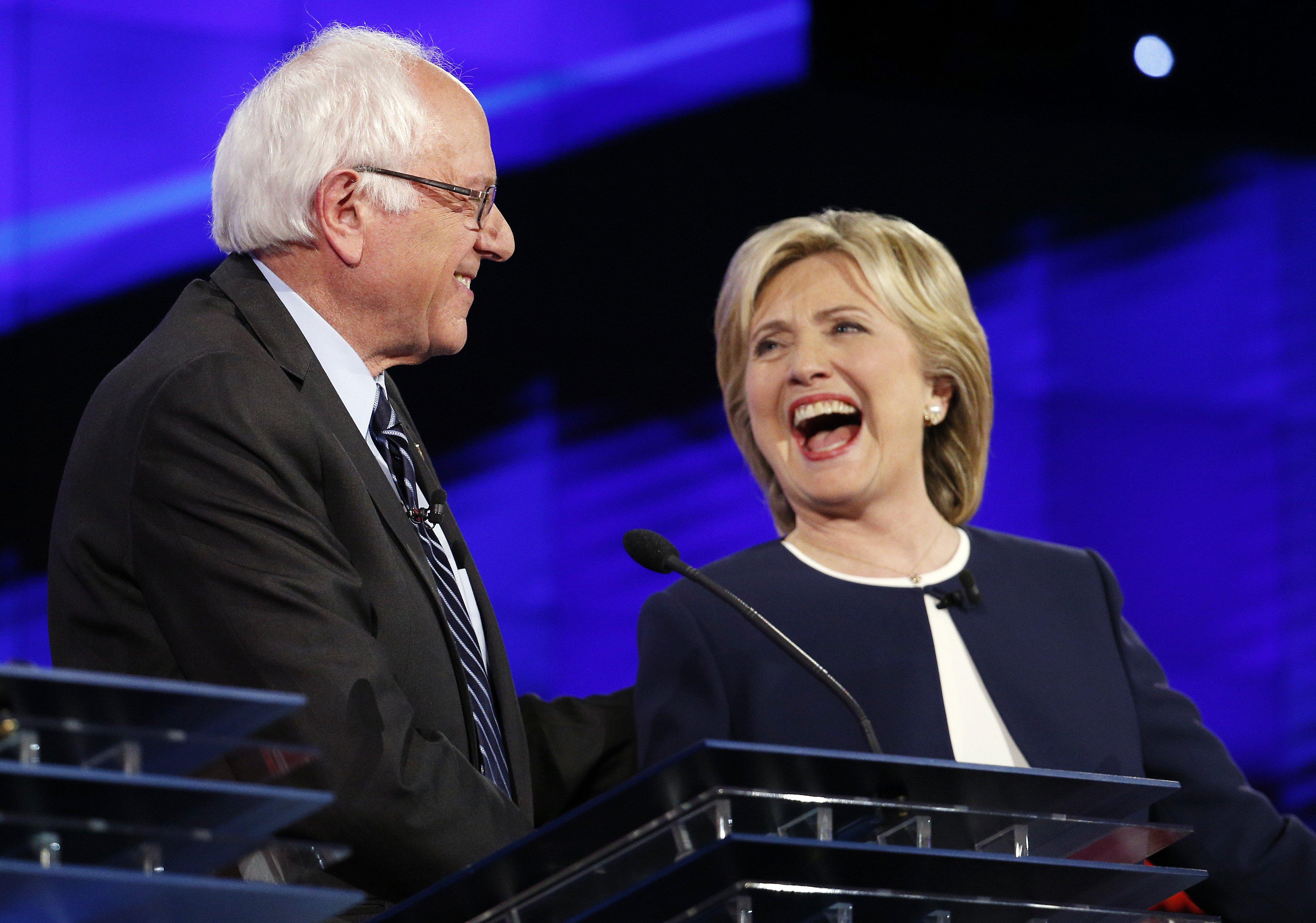 Ništa još nije gotovo: Sanders očekuje podršku superdelegata