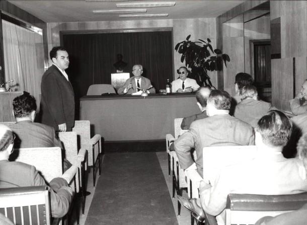 BRIONSKI PLENUM 1966. Dan kada je smenjen Leka, a UDBA postala SDB