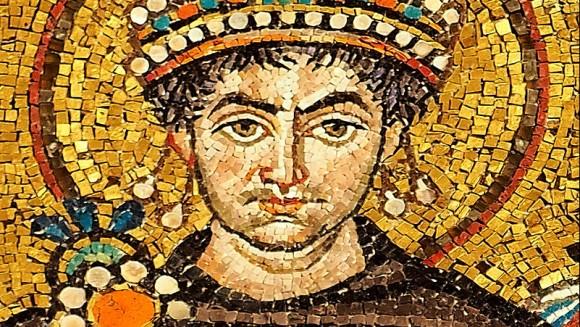 Justinijan Prvi