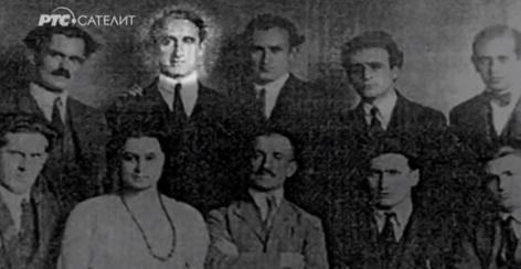 Foto Printscreen Youtube RTS Satelit, Predrag M. Vajagić