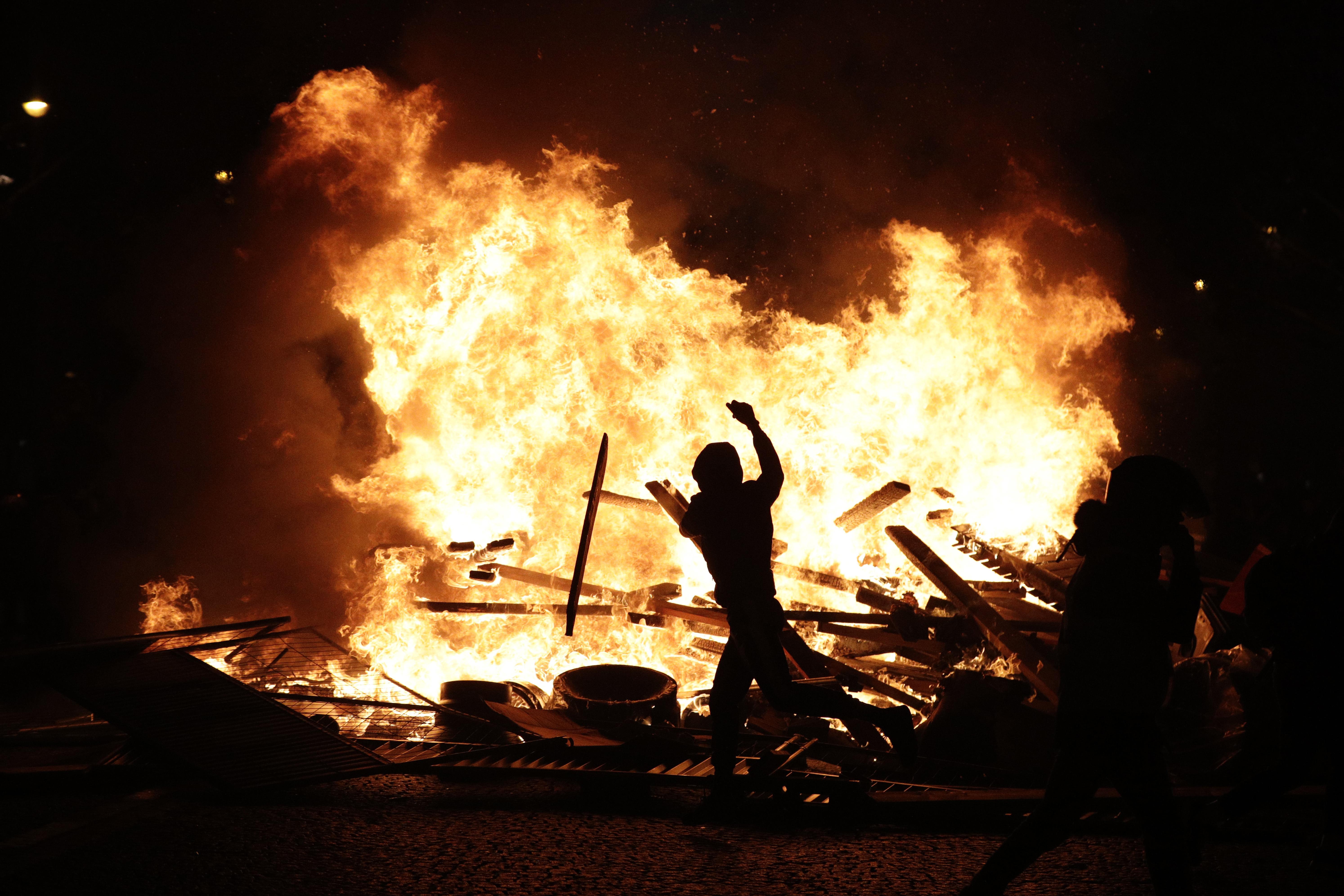 (AP Photo/Kamil Zihnioglu, File)