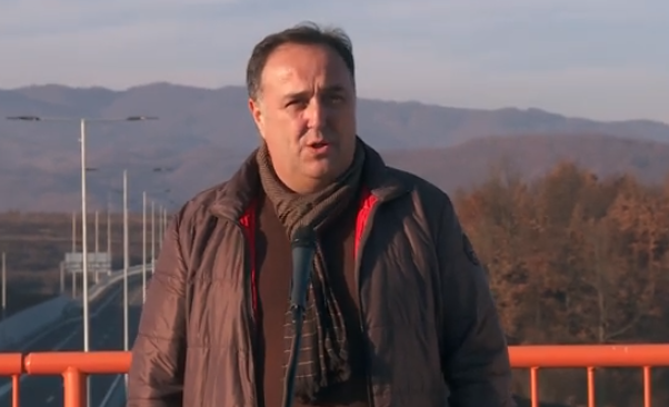 zoran babić, foto printscreen youtube