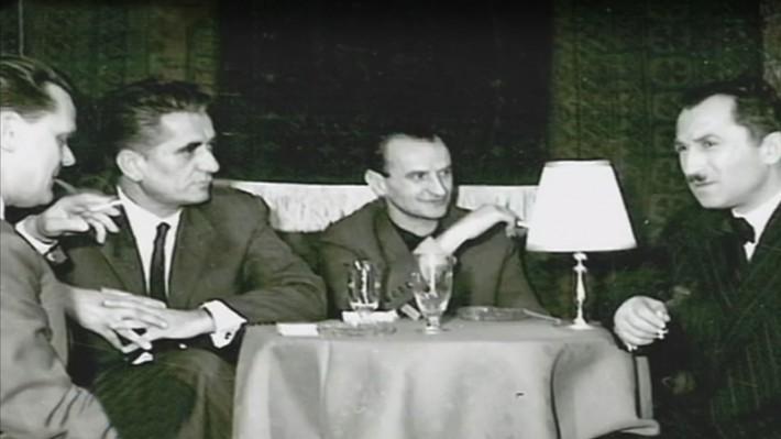 Dražević i Mija Aleksić