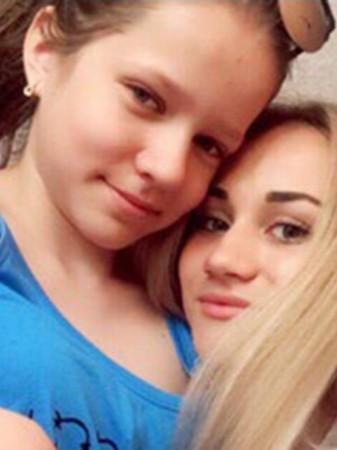 Sofija sa majkom. Foto:; Instagram
