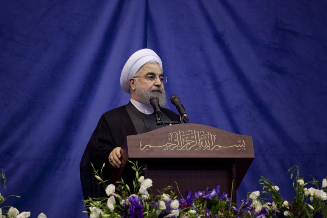 Hasan Rohani, iranski predednik, Foto: Shutterstock