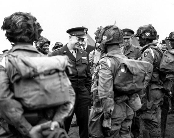 U.S. Army Signal Corps Photo via AP