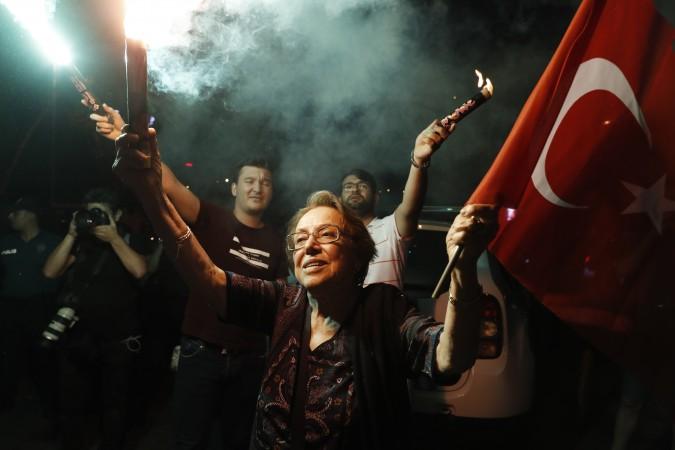 AP Photo/Lefteris Piarakis