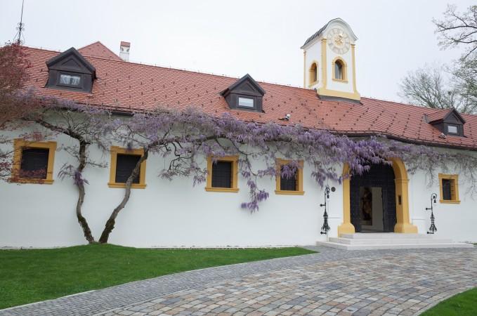 Dvorac Miljana