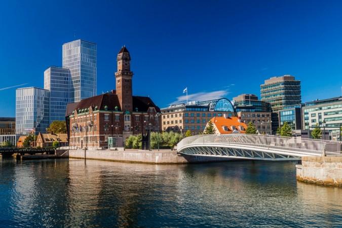 Malom, Švedska foto: Shutterstock