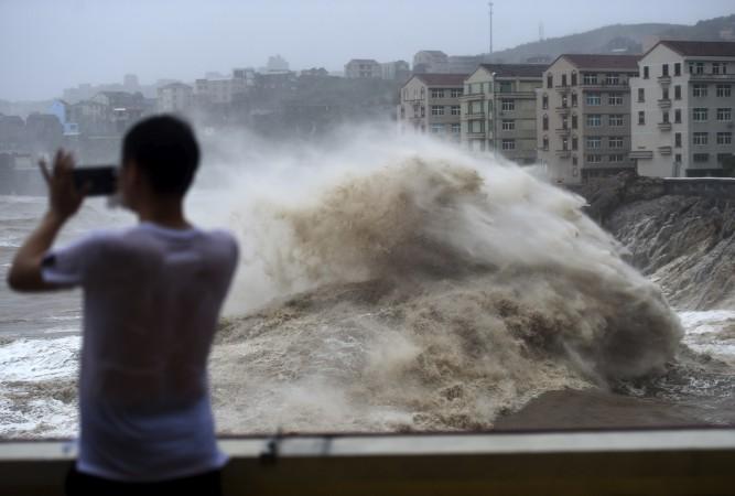 Han Chuanhao/Xinhua via AP