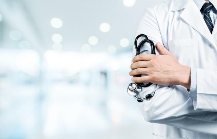 Zdravstvo Lekari