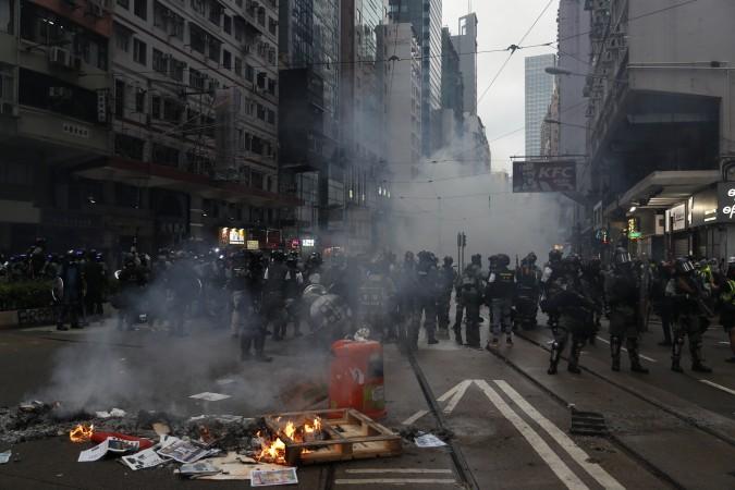 AP Photo/Vincent Thian