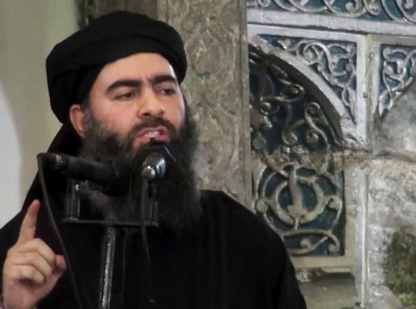 AP Photo/Militant video, File