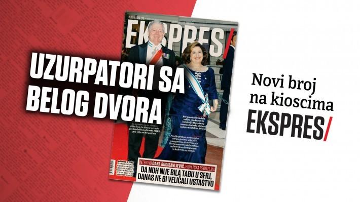 Karađorđevići