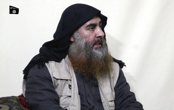 Al-Furqan media via AP, File