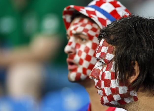 EPA/ADAM CIERESZKO UEFA Terms and Conditions apply