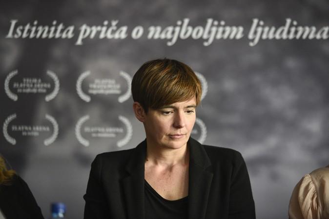 Foto Oksana Skenzic