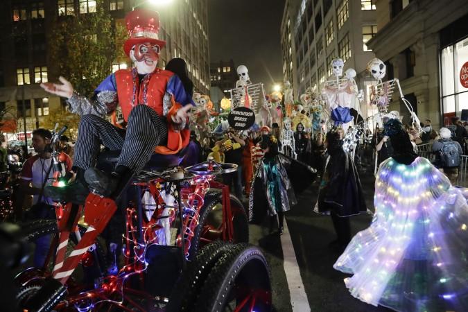 AP Photo/Frank Franklin II