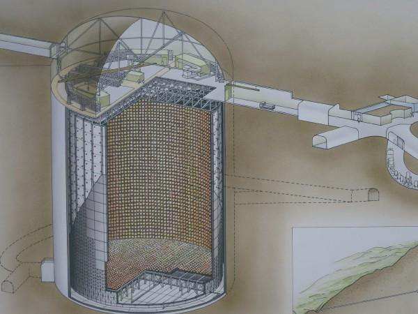 Super Kamiokande, Opservatorija Kamioka, ICRR (Institut za istraživanje kosmičkih zraka), Univerzitet u Tokiju