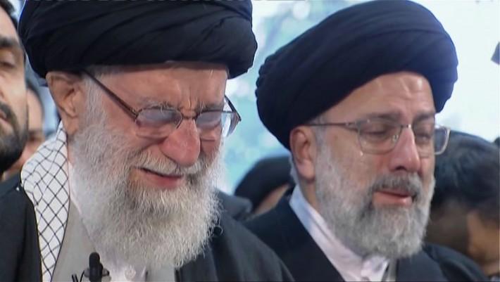 Iran Press TV via AP