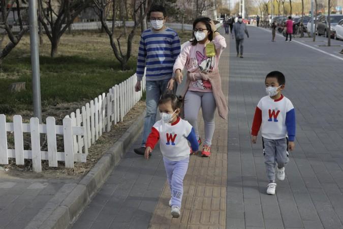 EPA-EFE/WU HONG