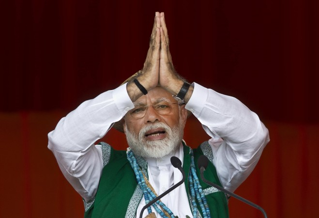AP Photo/Anupam Nath, File