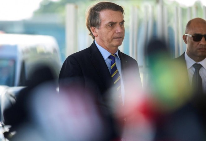 EPA-EFE/Joedson Alves
