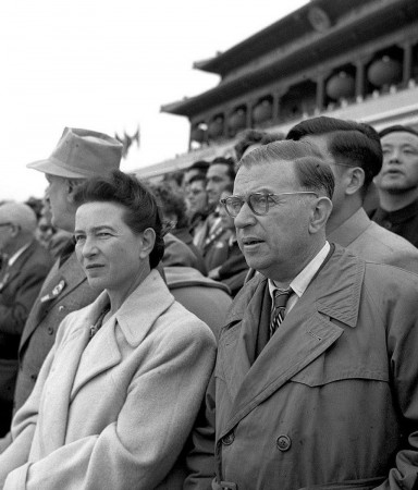 simone_de_beauvoir__jean-paul_sartre_in_beijing_1955