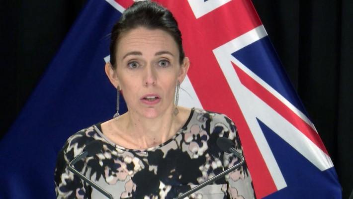EPA-EFE/DANIEL HICKS NO ARCHIVING AUSTRALIA AND NEW ZEALAND OUT