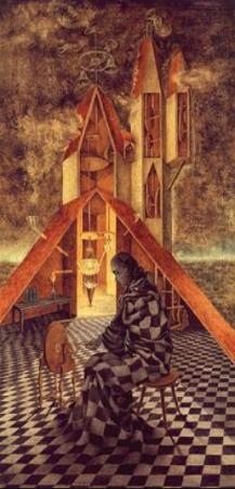 Alhemija neupotrebljive nauke