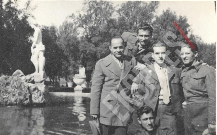 Foto: Porodična arhiva