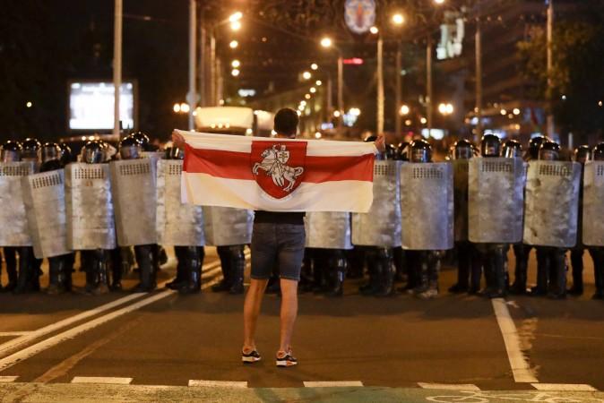 AP Photo/Sergei Grits, File