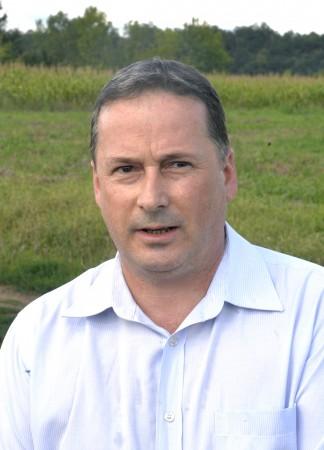 Ivan Micić, šef poslovnica Kompanije Dunav osiguranje u Knjaževcu i Boru