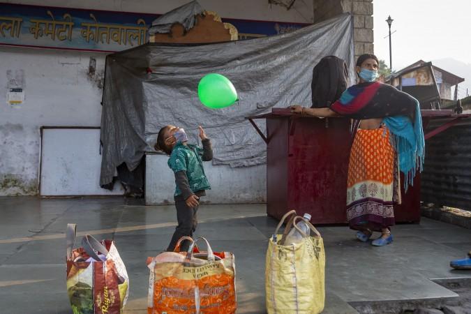 AP Photo/Ashwini Bhatia