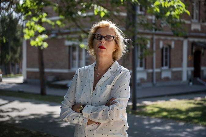 Svetlana Cemin, Foto: Oksana Skendžić