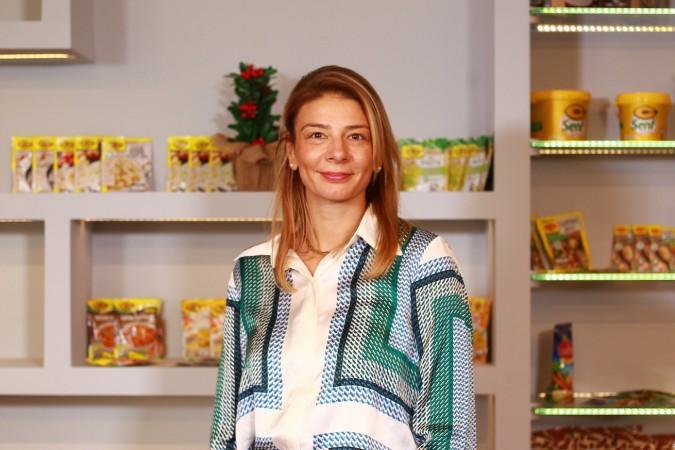 Marjana Davidović, direktor Nestle Srbija