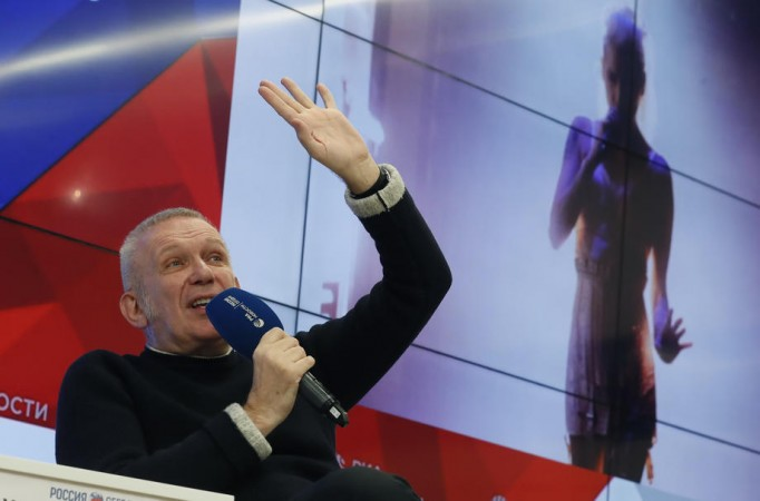 EPA-EFE/MAXIM SHIPENKOV