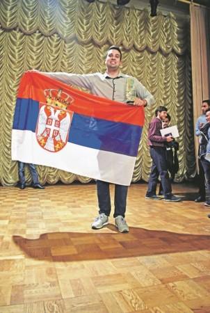 Miloš Grubor