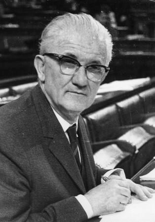 Petar Stambolić