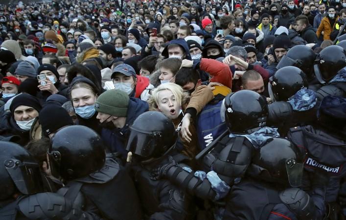 AP Photo/Dmitri Lovetsky, File