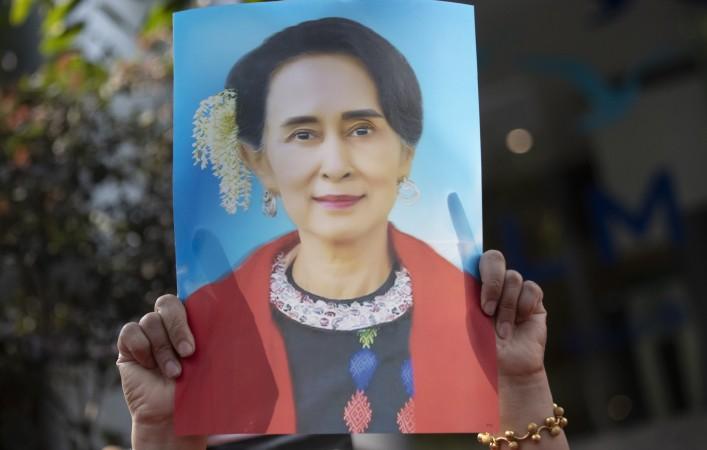AP Photo/Sakchai Lalit
