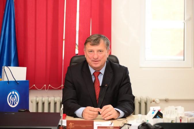 Vidojko Panajotović, pomoćnik gradonačelnika Pirota