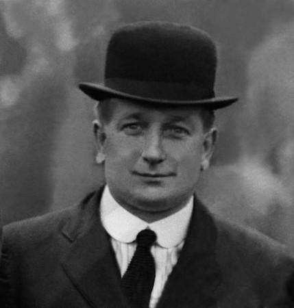 Herbert Čapman