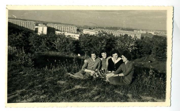Ustupljena fotografija Dragica Krgović