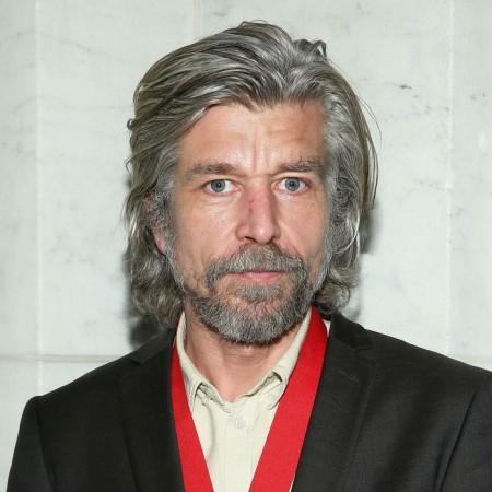 Karl Uve Knausgor