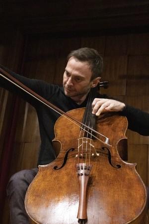 Pavel Gomzijakov, Foto: Multikultivator